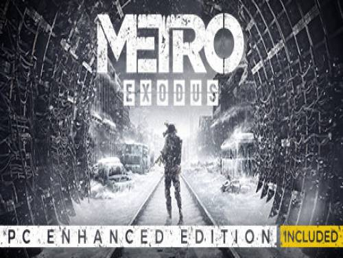 Truques de Metro Exodus: Enhanced Edition para PC