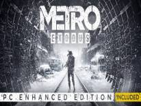 Metro Exodus: Enhanced Edition: Trainer (ORIGINAL): Super vitesse, temps de filtrage du masque illimité et pas de recharge