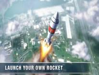 Rocket Simulator Flight 3D: Truques e codigos