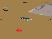 Chase Survival 3D - Car racing running from cops: Trucs en Codes