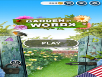 Garden of Words - Word game: Cheats and cheat codes