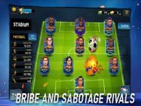 Underworld Football Manager 2 - Bribery & Sabotage: Astuces et codes de triche