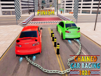 Chained Car Racing 2020: Chained Cars Stunts Games: Trucs en Codes