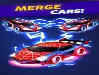 Merge Cyber Cars: Sci-fi Punk Future Merger: Astuces et codes de triche