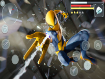 Spider Hero - Super Crime City Battle: Astuces et codes de triche