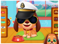 Puppy pet vet care salon - Pet daycare: Cheats and cheat codes