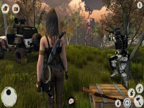 Siren Head Horror Game - Survival Island Mod 2020: Trama del Gioco