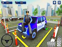 Real Police Car Parking Challenge Game 2020: Cheats and cheat codes