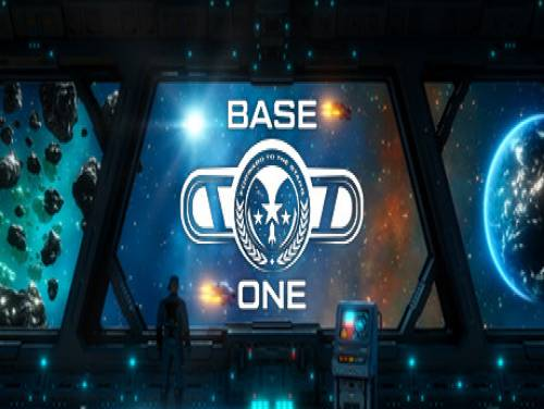 Base One: Plot of the game