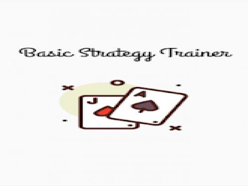 Blackjack Basic Strategy Trainer: Trama del Gioco