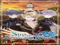 Sins of the Everlasting Twilight: Otome Romance: Коды и коды