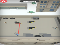 Agent Shot 3D - Cop shooting and chasing game: Cheats and cheat codes