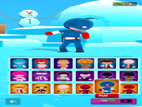 Stickman 3D - Street Gangster: Cheats and cheat codes