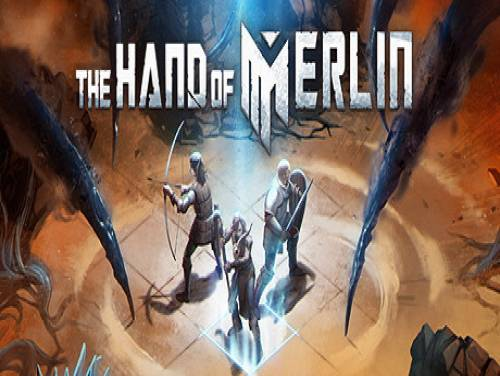 The Hand of Merlin: Plot of the game