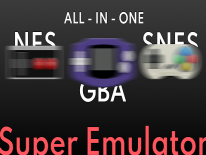 Super Emulator - Retro Classic emulator All In One: Cheats and cheat codes