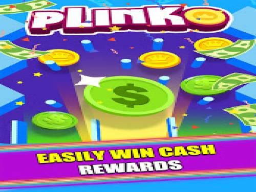 Lucky Plinko - Big Win: Videospiele Grundstück