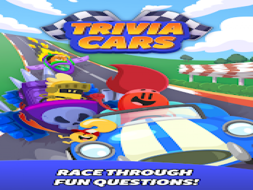 Trivia Cars: Plot of the game