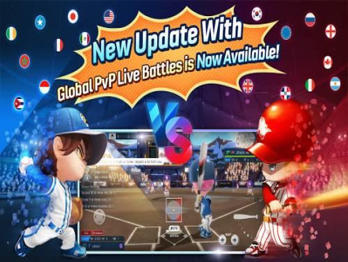 Baseball Superstars 2020: Trama del Gioco