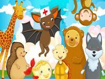 Zoo Doctor Giochi per bambini di 2 3 4 5 6 anni: Trucchi e Codici