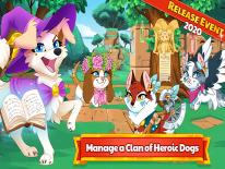 Dungeon Dogs - RPG Inattivo: Коды и коды