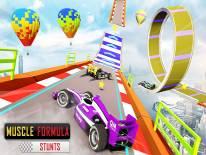 Muscle Formula Stunts - Mega Ramp Stunt Games: Коды и коды
