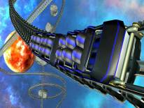 Intergalactic Space Virtual Reality Roller Coaster: Коды и коды
