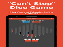Can't Stop, Won't Stop: Dice Game: Коды и коды