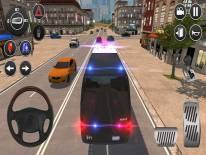 American Police Van Driving: Offline Games No Wifi: Trucchi e Codici