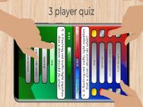 Multiplayer - 3 & 4 player quiz: Trucchi e Codici