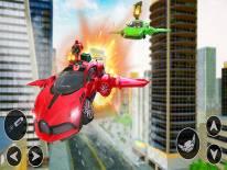 Flying Car Shooting Game: Modern Car Games 2020: Trucchi e Codici