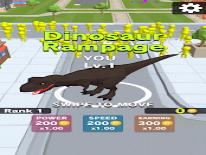 Dinosaur Rampage: Trucchi e Codici