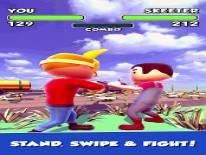 Swipe Fight!: Cheats and cheat codes