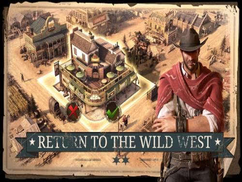 Frontier Justice - Ritorno al Selvaggio West: Сюжет игры