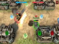 carro armato di battaglia2: Коды и коды
