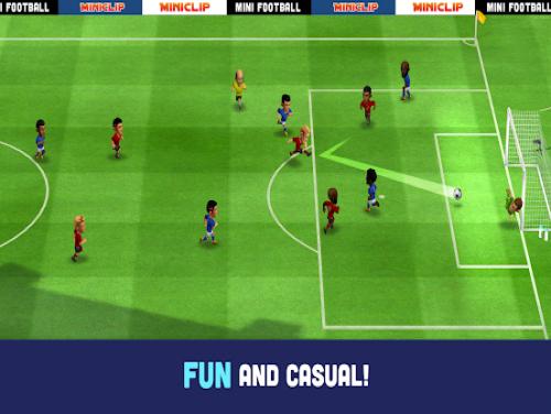 Mini Football: Trama del Gioco