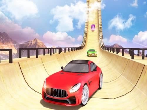 Mega Ramp Car Stunts Racing: Impossible Tracks 3D: Trama del Gioco