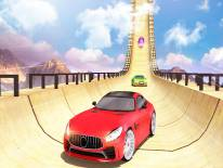 Mega Ramp Car Stunts Racing: Impossible Tracks 3D: Коды и коды