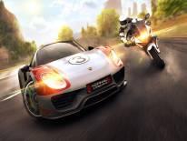 Asphalt 8: Airborne - Real Top Car Racing Game: Коды и коды