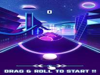 Читы Beat Roller - Music ball race