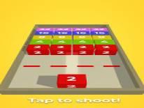 Читы Chain Cube: gioco 2048 in 3D