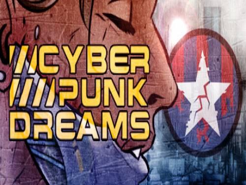 cyberpunkdreams: Сюжет игры