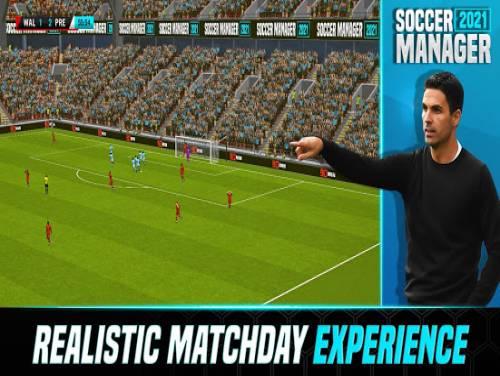 Soccer Manager 2021 - Gioco di gestione calcio: Trama del Gioco