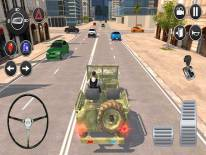 American Police Jeep Driving: Police Games 2020: Trucchi e Codici