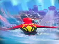 Super Heroes Fly: Sky Dance - Running Game: Trucchi e Codici