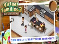 Virtual Families 3: Trucchi e Codici