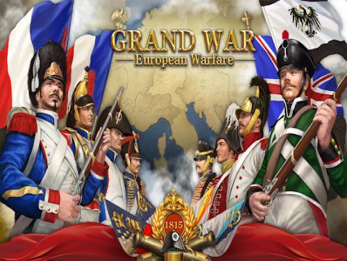 Grand War: Napoleon, War & Strategy Games: Trama del juego