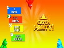 Catch Party: 1 2 3 4 Player Games: Cheats and cheat codes