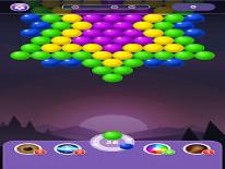 Bubble Shooter Rainbow - Shoot & Pop Puzzle: Truques e codigos