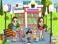 Vlad & Niki Supermarket game for Kids: Cheats and cheat codes