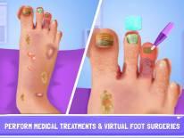 Nail Surgery Foot Doctor - Offline Surgeon Games: Trucchi e Codici